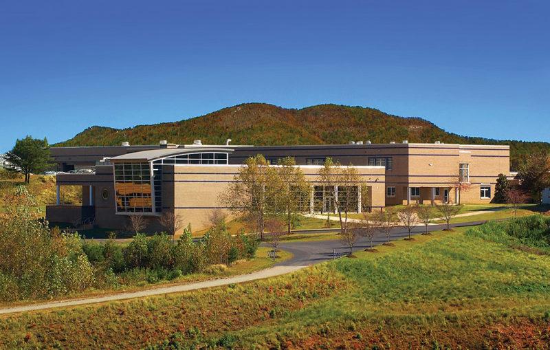 PCHS High School
