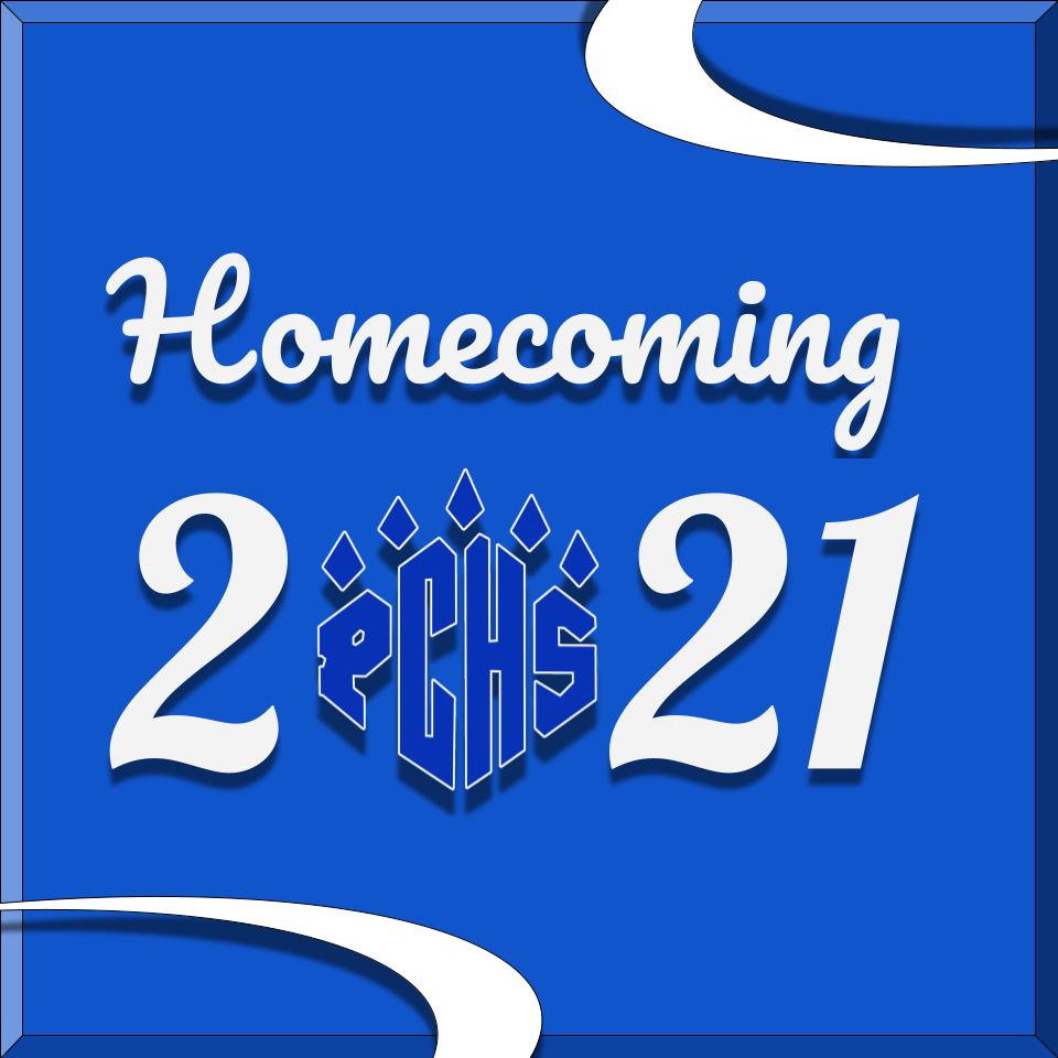 Homecoming Court Results
