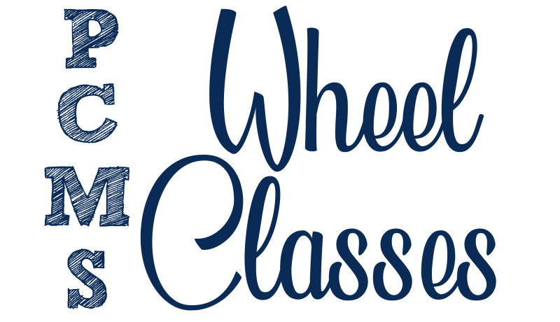 PCMS Wheel Classes